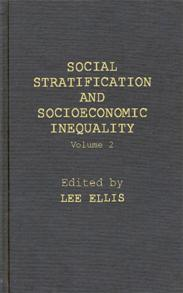 Social Stratification and Socioeconomic Inequality cover image