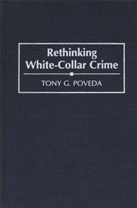 Rethinking White-Collar Crime cover image