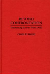 Beyond Confrontation cover image