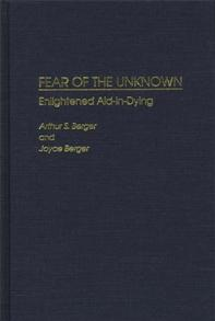Fear of the Unknown cover image