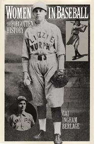 Women in Baseball cover image