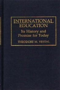 International Education cover image