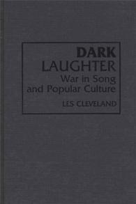 Dark Laughter cover image