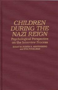 Children During the Nazi Reign cover image