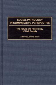 Social Pathology in Comparative Perspective cover image