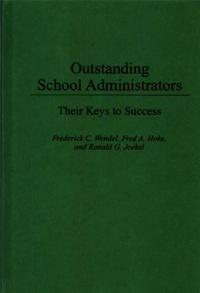 Outstanding School Administrators cover image