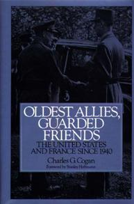 Oldest Allies, Guarded Friends cover image