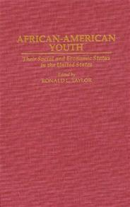 African-American Youth cover image