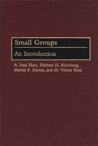 Small Groups cover image