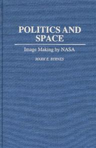 Politics and Space cover image
