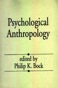 Psychological Anthropology cover image