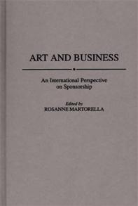 Art and Business cover image