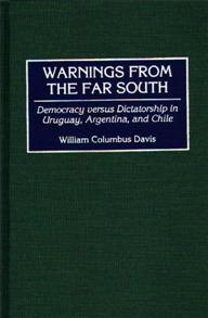Warnings from the Far South cover image
