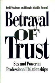 Betrayal of Trust cover image