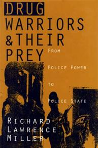 Drug Warriors and Their Prey cover image