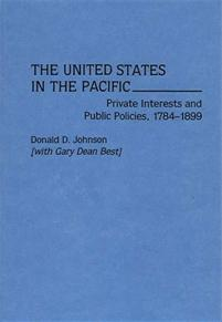 The United States in the Pacific cover image