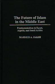 The Future of Islam in the Middle East cover image