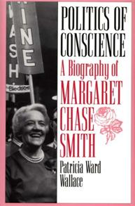 Politics of Conscience cover image