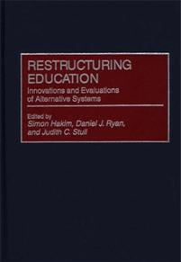 Restructuring Education cover image