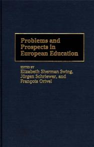 Problems and Prospects in European Education cover image
