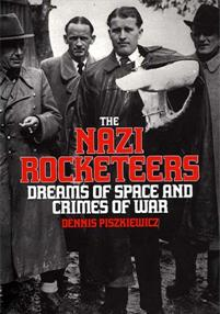 The Nazi Rocketeers cover image