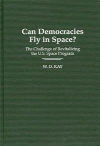 Can Democracies Fly in Space? cover image