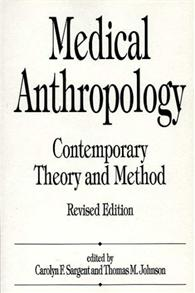 Medical Anthropology cover image