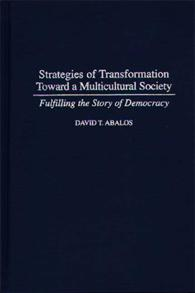 Strategies of Transformation Toward a Multicultural Society cover image