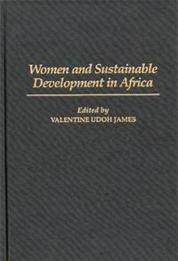 Women and Sustainable Development in Africa cover image