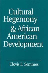 Cultural Hegemony and African American Development cover image