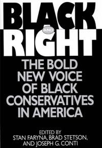 Black and Right cover image