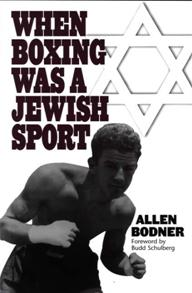 When Boxing Was a Jewish Sport cover image