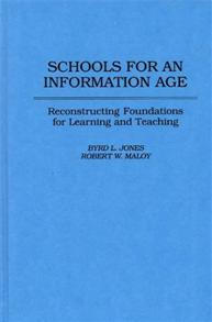 Schools for an Information Age cover image