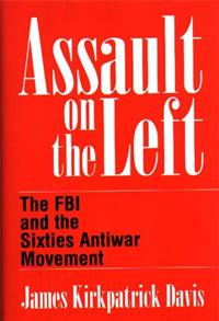 Assault on the Left cover image