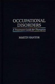 Occupational Disorders cover image