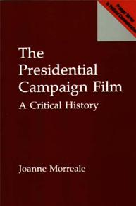 The Presidential Campaign Film cover image