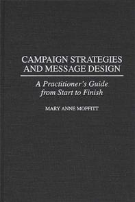 Campaign Strategies and Message Design cover image