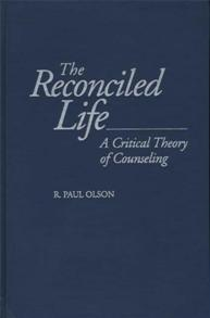 The Reconciled Life cover image