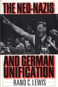 The Neo-Nazis and German Unification cover image