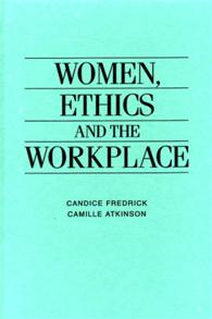 Women, Ethics and the Workplace cover image