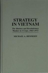 Strategy in Vietnam cover image