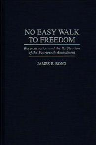 No Easy Walk to Freedom cover image