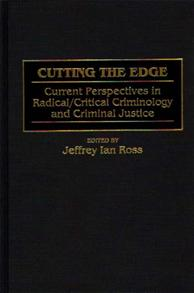 Cutting the Edge cover image