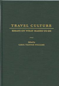 Travel Culture cover image