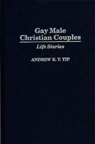 Gay Male Christian Couples cover image