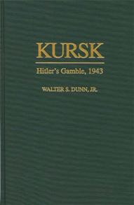 Kursk cover image