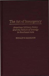 The Art of Insurgency cover image