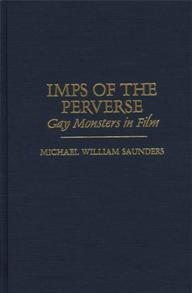 Imps of the Perverse cover image