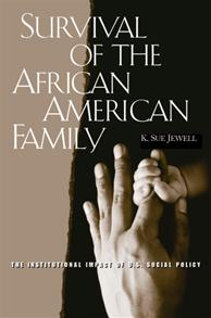 Survival of the African American Family cover image