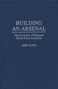 Building an Arsenal cover image